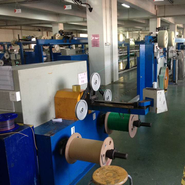Simplex & Duplex Cable, Drop Cable and FTTH Cable Production Line